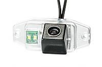 Камера заднего вида Fighter CS-HCCD + FM-30 (Toyota)