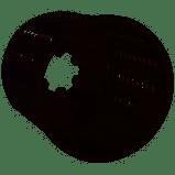 Барабанчик-тертка (крупна) для м'ясорубки Orion OR-mg02 перламутрова