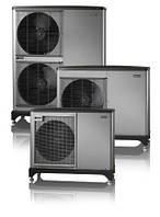Тепловой насос воздух/вода моноблок F2040 6 кВт