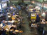 Изготовление и механическая обработка деталей для хлебопекарного оборудования