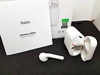 Airpods оригинальные сенсорные  Беспроводные наушники Hoco ES-20 Plus mini, фото 1
