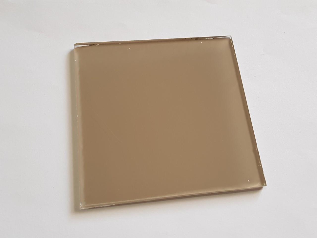 Стекло Lacobel Светло-коричневый 1236