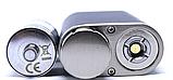 Eleaf Istick Pico Kit 75 w. вейп, електронна сигарета, ,бокс мод, стартовий кід, фото 4
