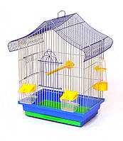 Клетка для птиц Мини 1 краска