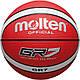 Баскетбольный мяч для игр и тренировок в зале и на улице Molten BGR7-RW