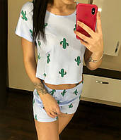 Пижама Кактус