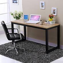 """Письменный стол  """"Батт"""" для подростка из дерева в стиле loft"""