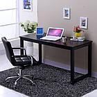 """Письменный стол  """"Батт"""" для подростка из дерева в стиле loft, фото 3"""