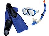 Маски,очки,трубки,ласты для плавания.