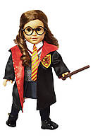 Набір одягу для ляльки Brittany's 7 Piece Hermione Set Compatible with American Girl Dolls - 18 inch Doll Clot