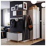 IKEA MACKAPAR Скамья с полками  (103.347.53), фото 4