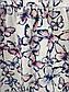 Белый трикотажный сарафан с бабочками на девочек 4 - 5 лет, р. 110, Young Dimension by Primark, фото 3