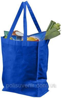 9e183a3aaed8 Ламинированная сумка для покупок среднего размера - PoLiSuvenir в Киеве