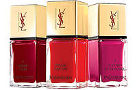 Лак для ногтей Yves Saint Laurent Nail Polish №42 Faded Burgundy