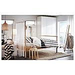 IKEA IKORNNES Напольное зеркало, ясень  (302.983.96), фото 5