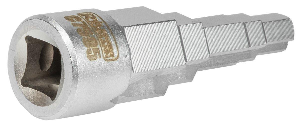 """Ключ для радиаторов ступенчатый, 1/2"""", 3/8"""", 7/16"""", RICHMANN (C7595)"""