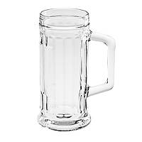 Бокал стеклянный для пива  Streak Beer Tankard 500мл. Uniglass