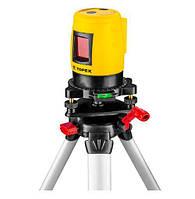 Лазерный прибор самонивелирующийся, штатив 29C909