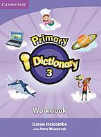 Primary i-Dictionary 3 Workbook