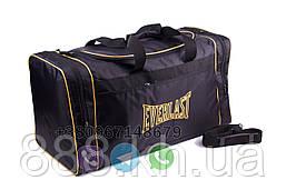 Дорожная сумка Everlast XXL, сумка для поездок, дорожный саквояж