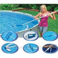 Для уборки бассейна