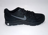 Мужские текстильные кроссовки на шнурках, фото 1