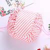 Косметичка на затяжке (Органайзер для косметики Lazy bag), фото 7