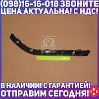 ⭐⭐⭐⭐⭐ Кронштейн бампера заднего правый ХЮНДАЙ ACCENT 11-16 (производство  TEMPEST) ХЮНДАЙ, 027 0741 972