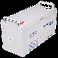 Аккумулятор мультигелевый AGM LogicPower LP-MG 12 - 120 AH SILVER