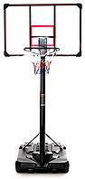 Мобильная баскетбольная стойка Lux 305, производство Германия