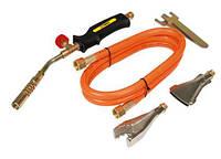 Набір для газової пайки 2 кВт, 3 насадки 44E111