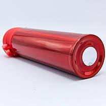 Бутылка для воды-термос SP-Planeta 500ml FI-302 (сталь, цвета в ассортименте), фото 3