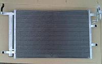 Радиатор кондиционера KIA CERATO 2006-2009, фото 1