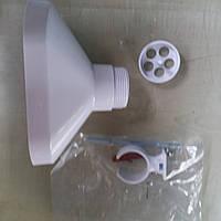 Воронка для слива конденсата кондиционера