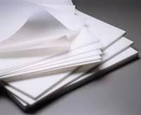 Фторопласт лист толщина 1 мм размер 500х500 мм цена за лист