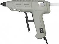 Пистолет клеевой электрический, 11 мм, 80 Вт. 17-082