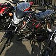 Мотоцикл Spark SP125C-2C, фото 2