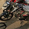 Мотоцикл Spark SP125C-2C, фото 4