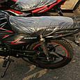 Мотоцикл Spark SP125C-2C, фото 3