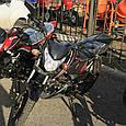 Мотоцикл Spark SP125C-2C, фото 5