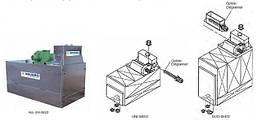 Ситовой сепаратор  для очистки зерна UNISeed и DUOSeed, Германия