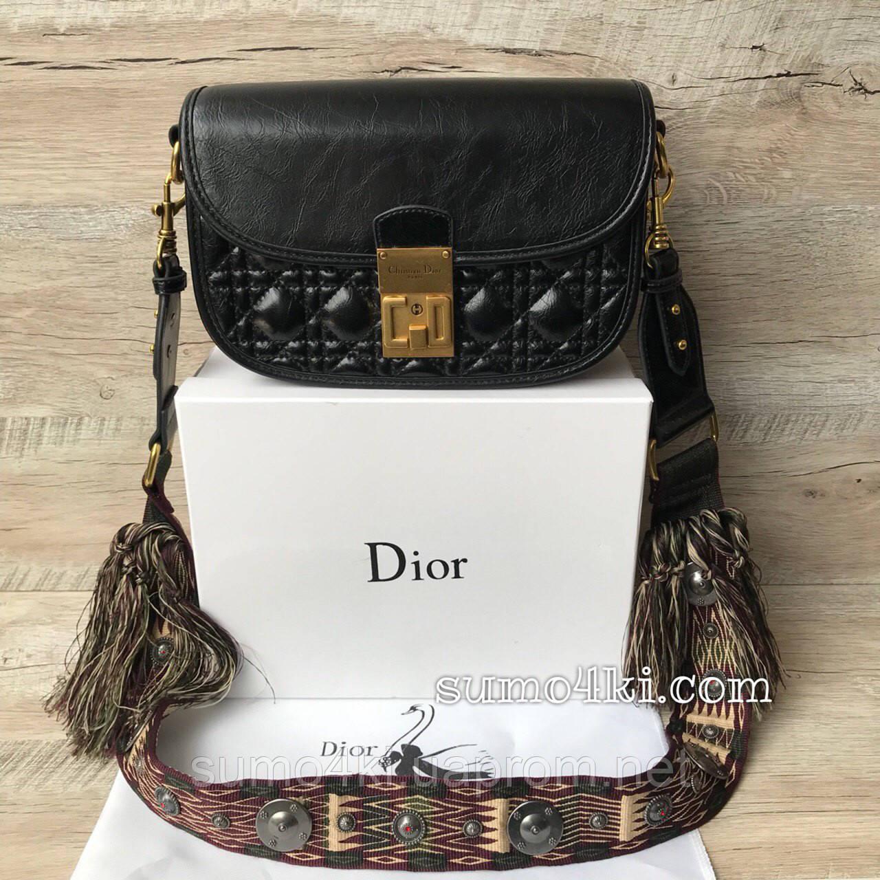9d3cdbc6abcf Женская брендовая сумка Christian Dior - Интернет-магазин «Галерея Сумок» в  Одессе