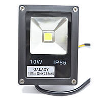 Прожектор LED Galaxy Standard 10W COB 4300К