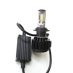 Лампы LED GALAXY CSP H7 5000K