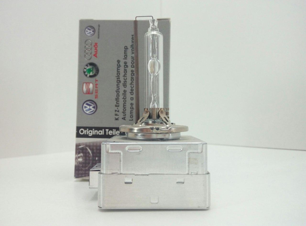 Лампа D3S 4300K OSRAM 66340 (PL)