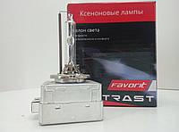 Лампа D3S 5000K Contrast FAVORIT (CN)