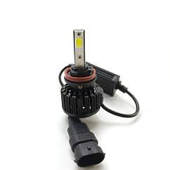 Лампы LED GALAXY COB H11 5000K