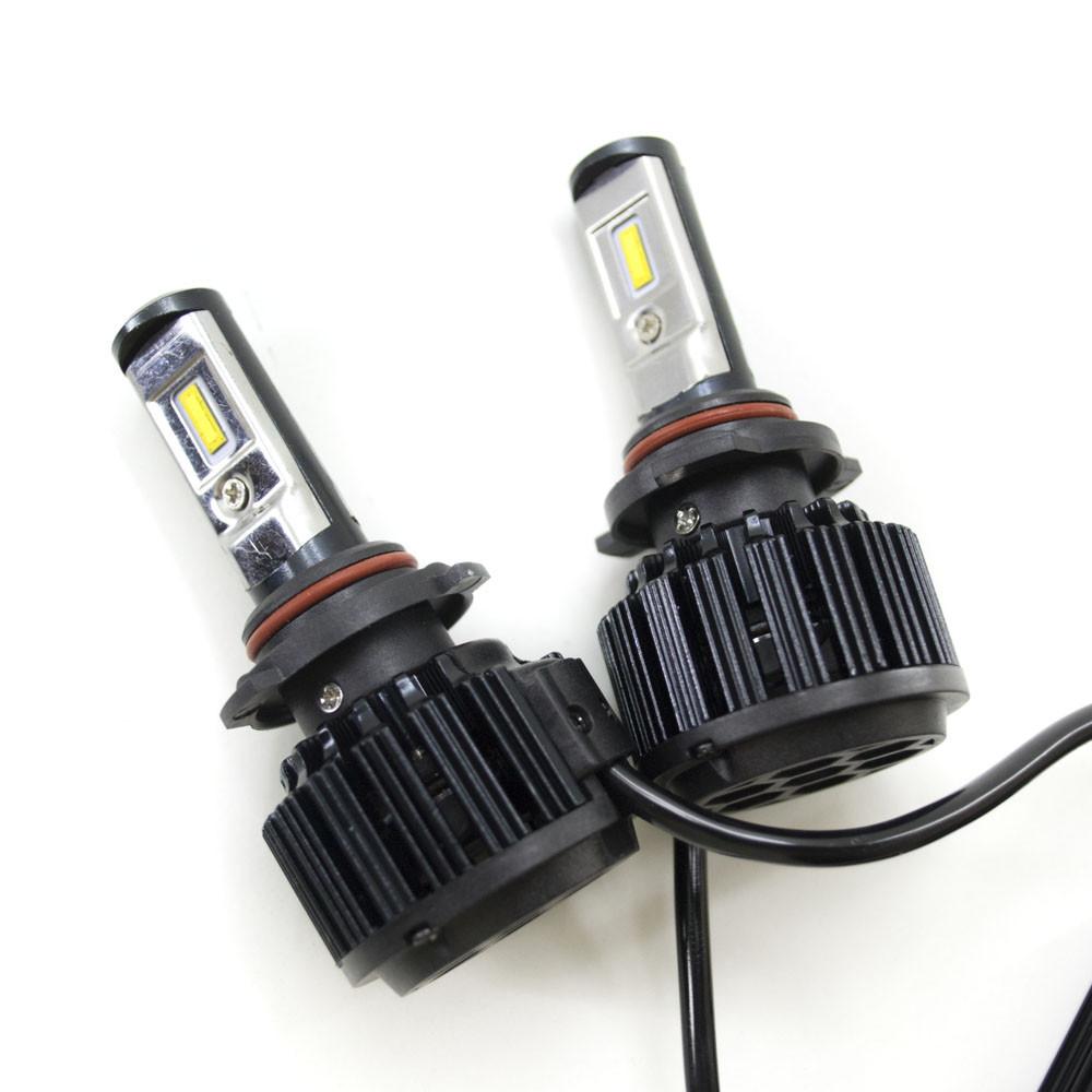 Лампи LED GALAXY CSP HB4 5000K