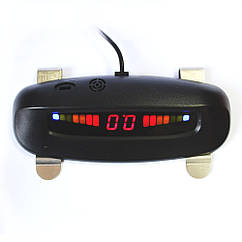 GALAXY/LED-05/PS08/black