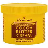 Крем для рук и тела с какао-маслом от Cococare 110 гр